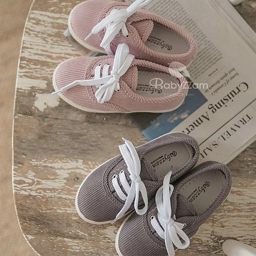 Corduroy Dear Shoes