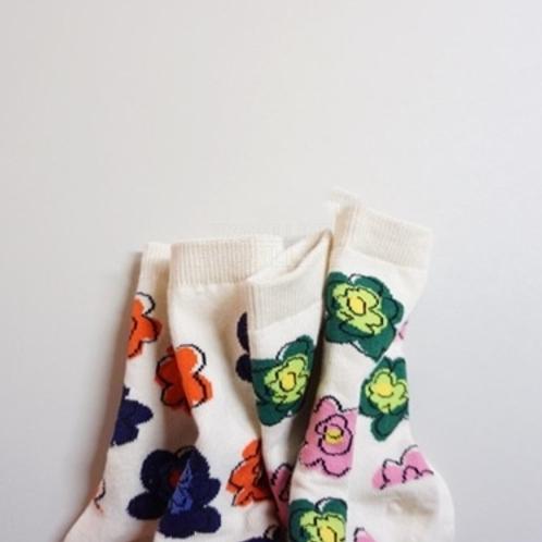 Tomato Socks