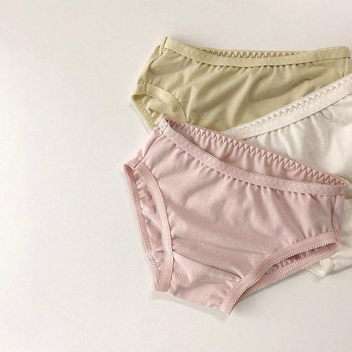 I AM Panties 3 SET
