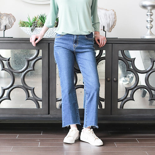 Spring Mood Jeans