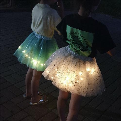 Twinkle Sha Skirt