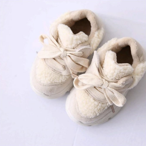 Benny Winter Shoes