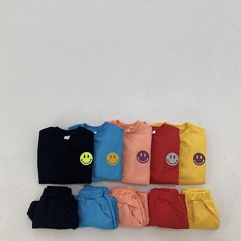 Neon Smile Set
