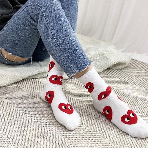 Big One Mom Socks 5 SET