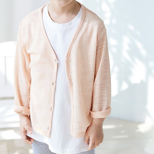 Hot Summer Cardigan