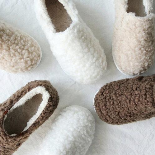 Winter Sheep Shoes