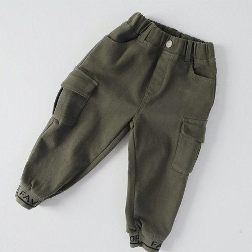 FAVOR Jogger Pants