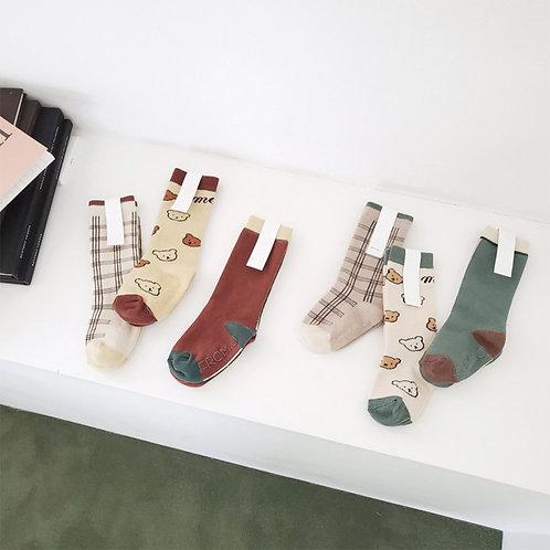 From Knee-socks set_3