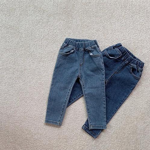 Doti Span Jeans