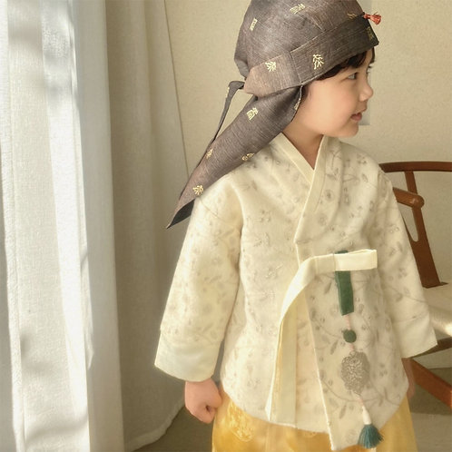 Lux Hanbok Boy Set