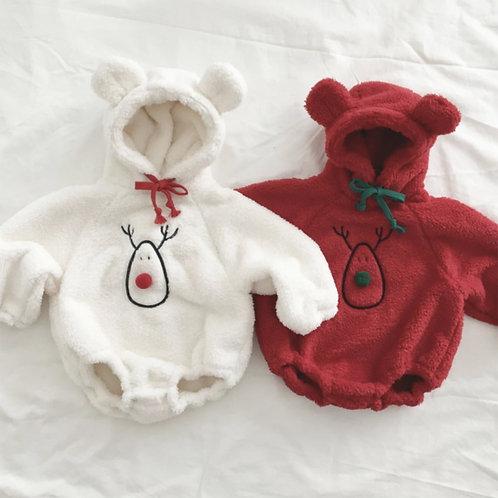 Bebe Rudolph Suit