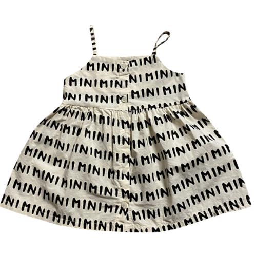 Mini Cute Dress