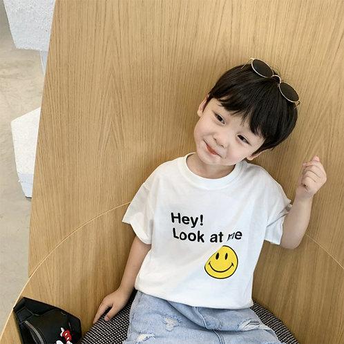 Hey ! Smile T