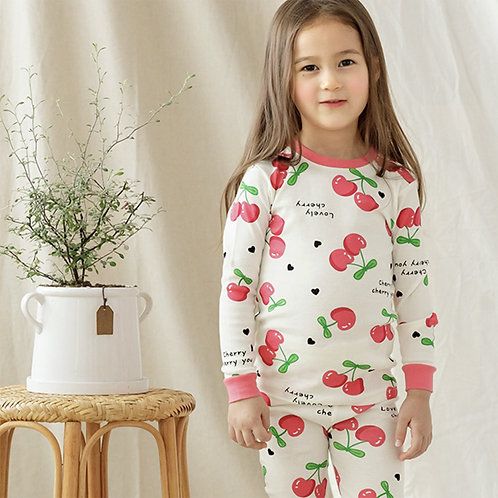 Cherry You Home wear