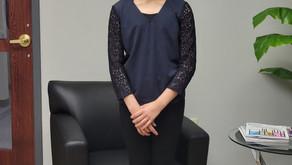 Megan Liu Joins CVA