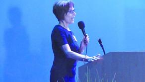 CVA Exec Dir Keynote Speaker