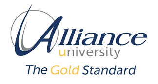 Alliance U - no backgrd
