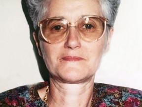 Luigia Asperti