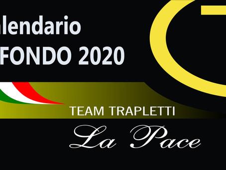 Calendario Granfondo 2020
