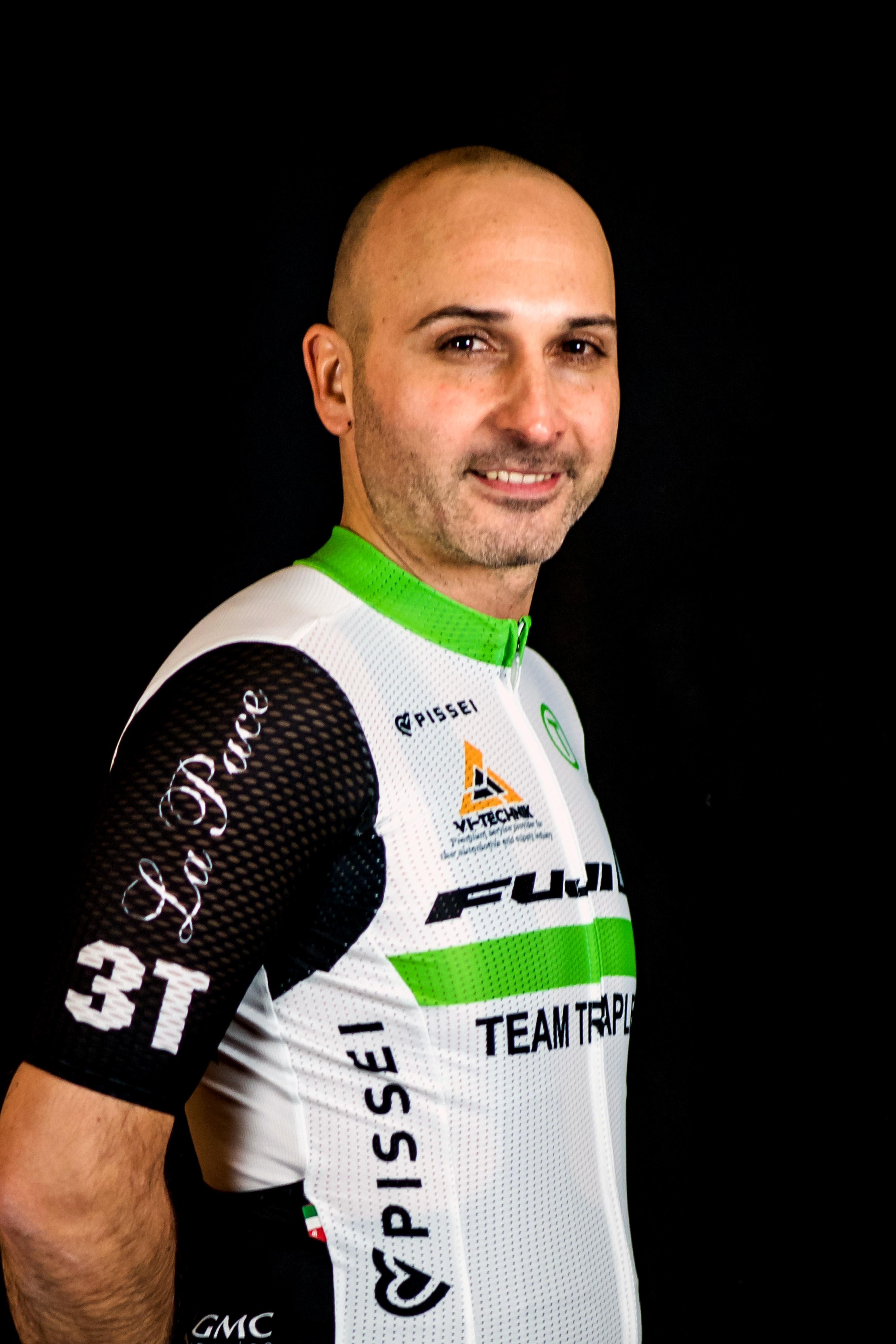 Daniel Trapletti
