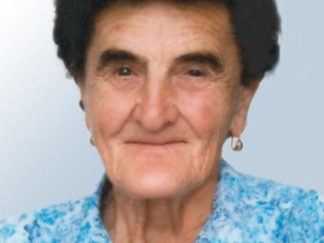Maria Gabbiadini