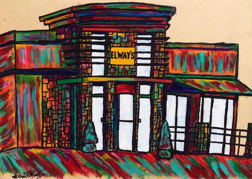 Elway's