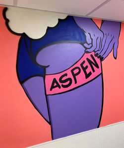 W Aspen Bunny