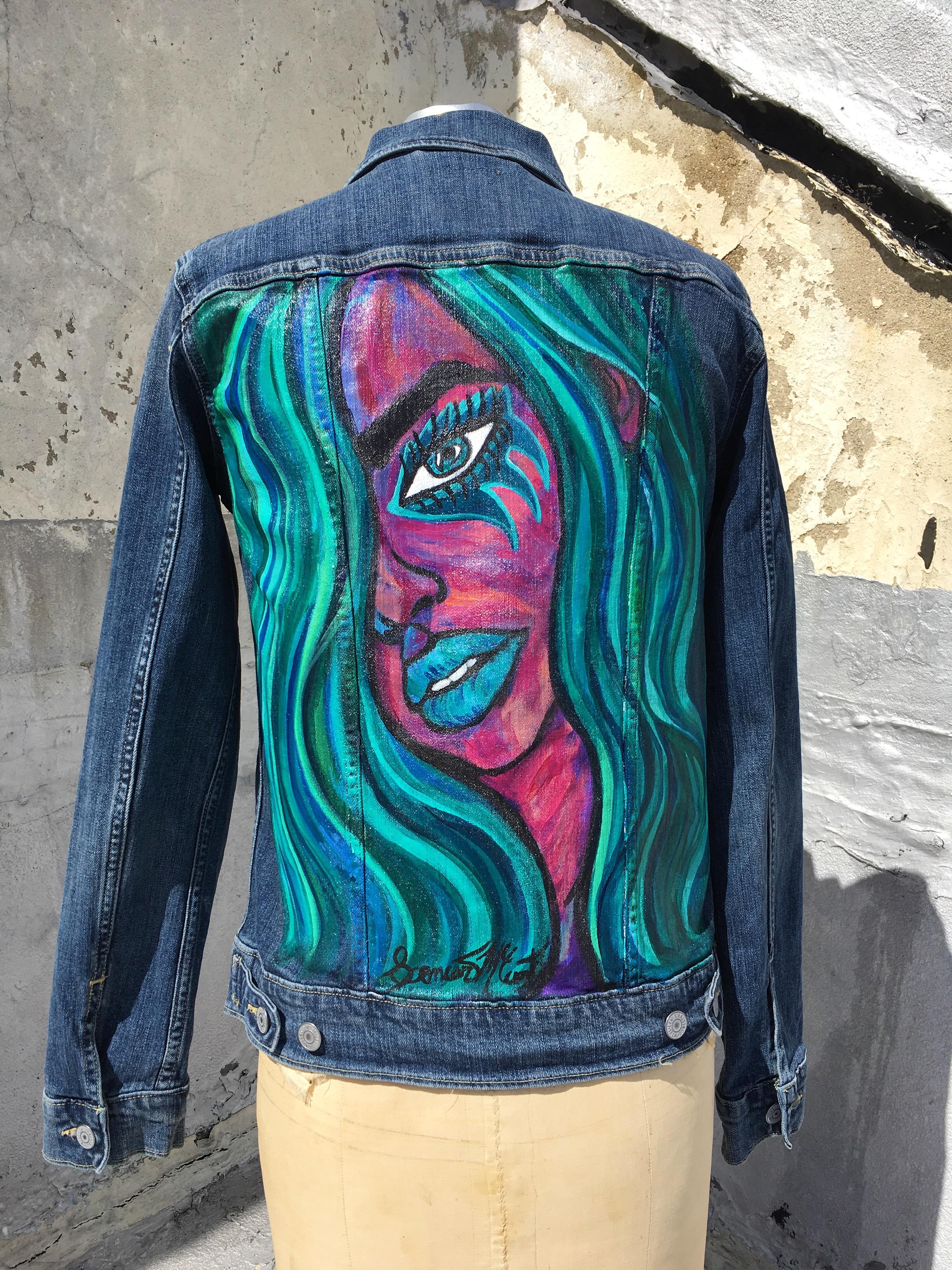 Custom Jacket #6