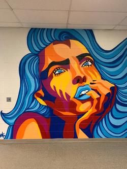 OuRV Mural