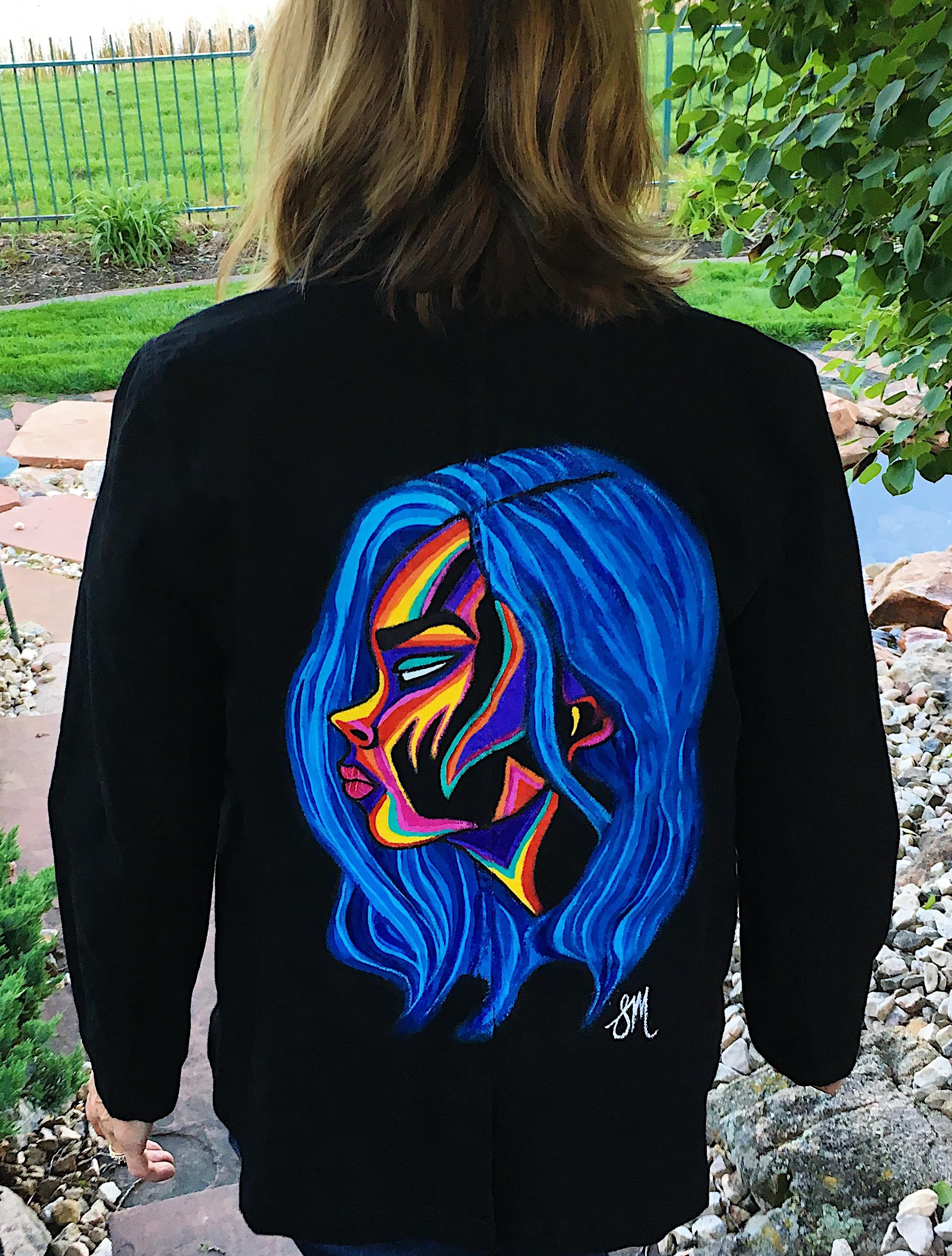 Custom Jacket #8