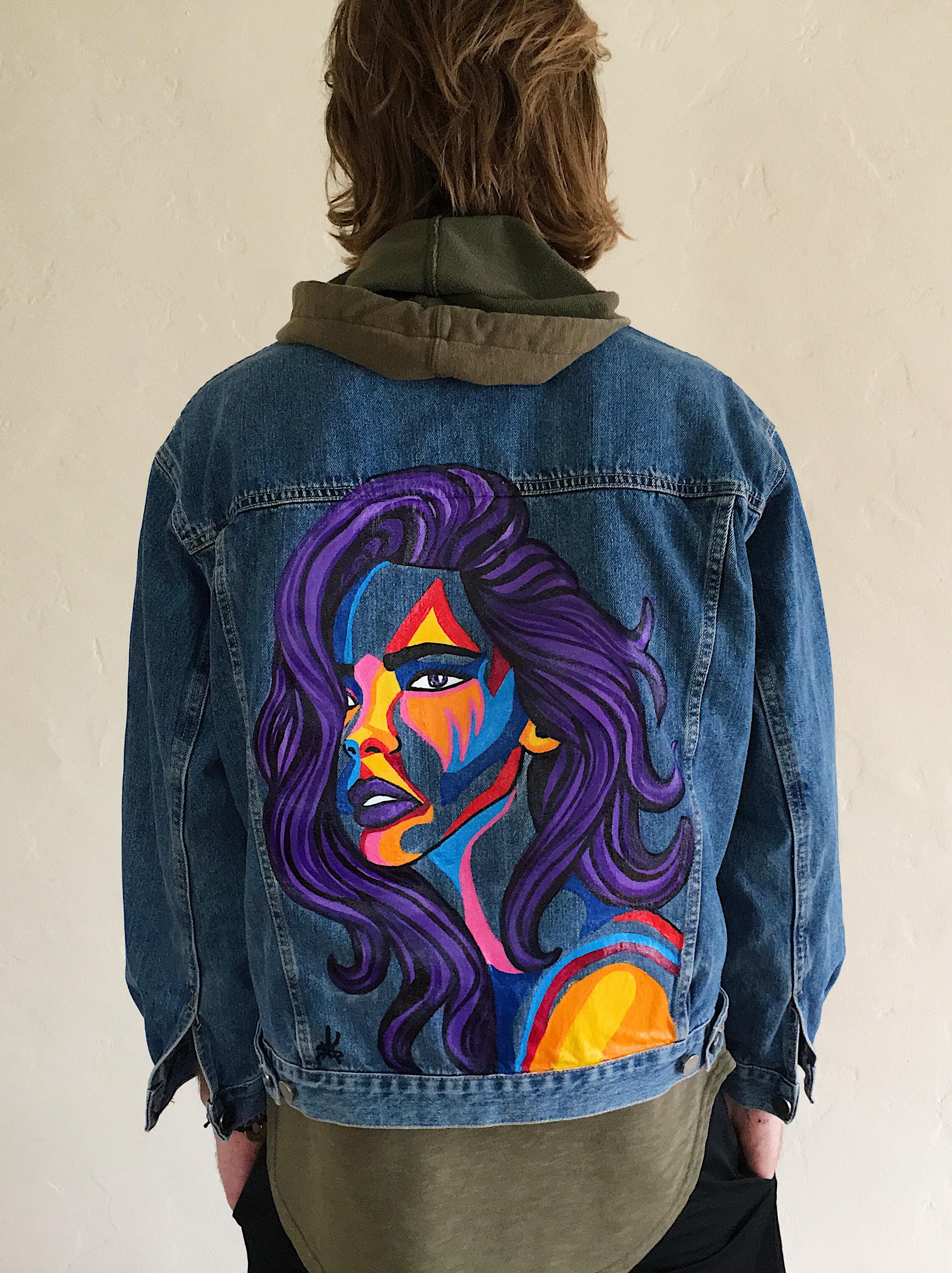 Custom Jacket #10