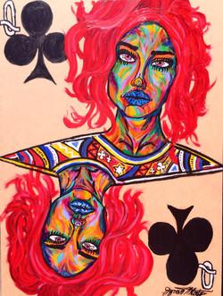The Club Queen