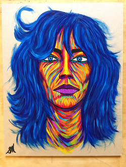 'Patti Smith'