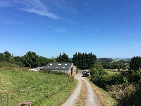Barn Conversions: Class Q Permitted Development Rights