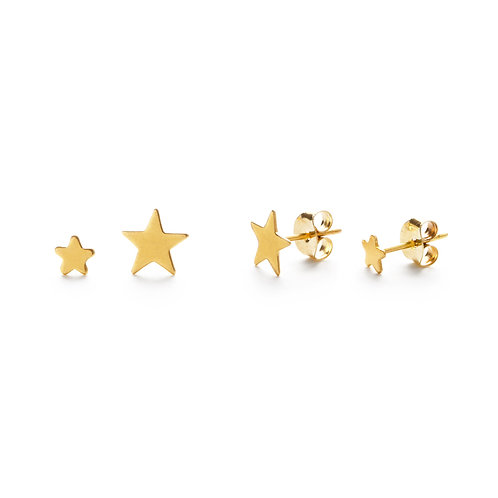 Star Stud Set