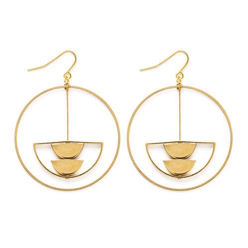 Navis Earrings