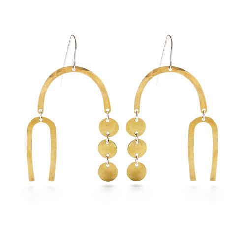 Mobile Earrings- E099M