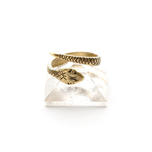 Ophidian Ring