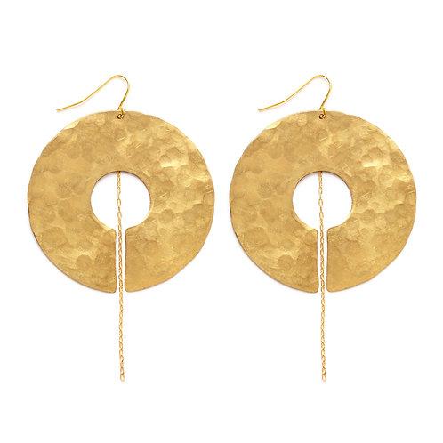 Solis Earrings
