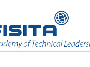 FISITA recognises the recipients of the 2020 Academy of Technical Leadership Awards