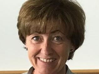 Women in Engineering: FISITA President Nadine Leclair
