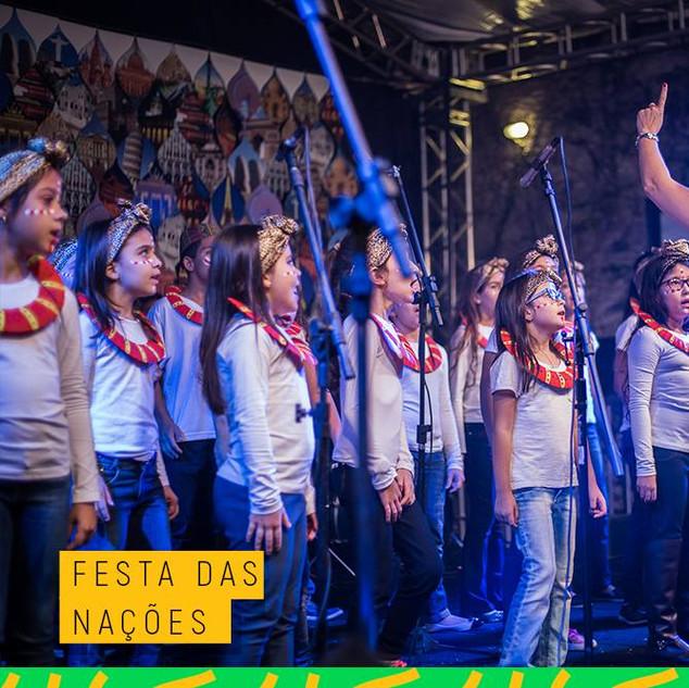 Festa das Nações