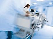 Enfermagem em Urgência e Emergência / APH