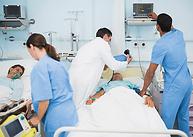 Enfermagem em Unidade de Terapia Intensiva Geral