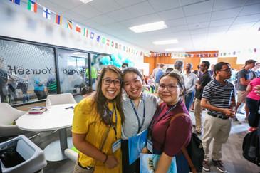 국제학생 커뮤니티