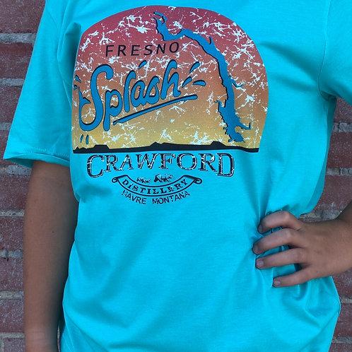 Fresno Splash