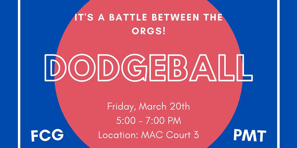 Free Dodgeball Social