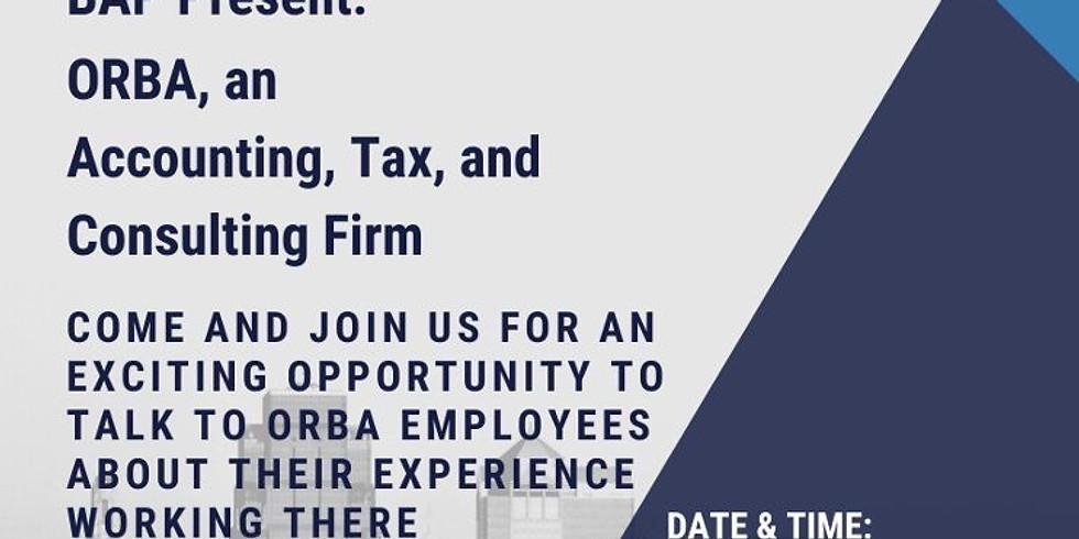 Orba Informational Meet