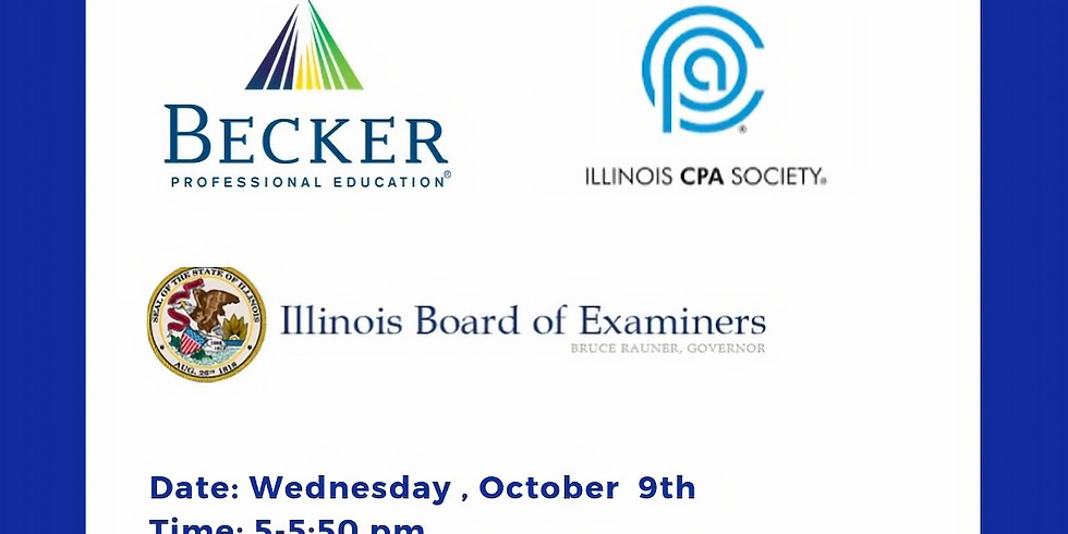 Becker and ILCPAS