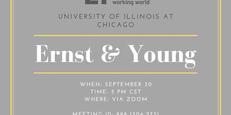 Ernst & Young Presentation